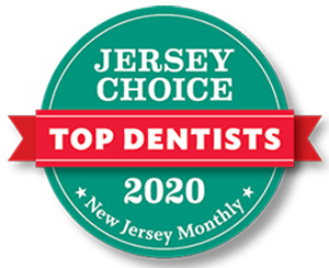 Jersey Choice Top Dentists of 2020