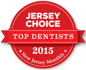 Jersey Choice Top Dentists of 2015