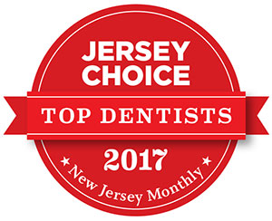 Jersey Choice Top Dentists of 2017