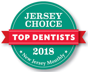 Jersey Choice Top Dentists of 2018