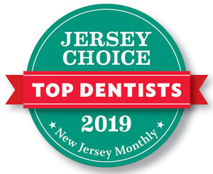 Jersey Choice Top Dentists of 2019