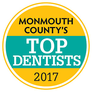Monmouth County's Top Dentists of 2017